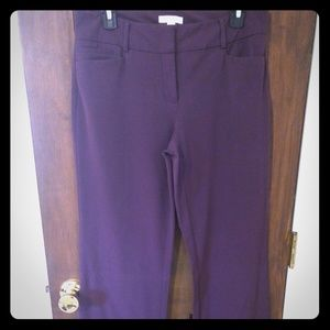 NY & Co Ladies Trousers